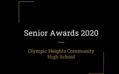 Olympic Heights Class of 2020 Senior Awards Presentation