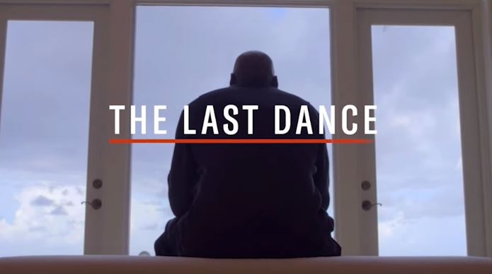 The Last Dance an intriguing glimpse into the mind of Michael Jordan and the drama of the Chicago Bulls dynasty