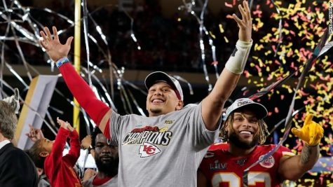 Will quarterback Patrick Mahomes lead the Kansas City Chiefs to a second straight Super Bowl championship? As the NFL kicks off its 2020 season, the Chiefs are the team to beat.