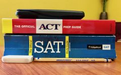 California judge's ruling could spell the end of college admissions tests such as the SAT and ACT
