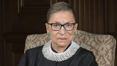 Supreme Court Justice Ruth Bader Ginsburg passed away on Sept. 18, at the age of 87.