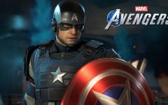 Marvel Avengers leads the pack of fall video games releases