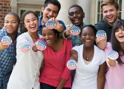 Generation Z is having an impact in the political arena in a manner unseen by young people since the 1960s.