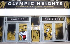 Olympic Heights various clubs are working to serve the community despite the obstacles of COVID-19