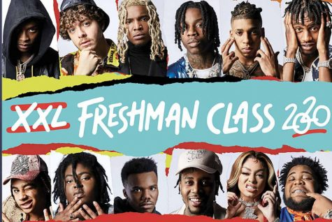 Torch hits on six of 10 XXL Freshman Class of 2020 predictions; entire class is more than worthy