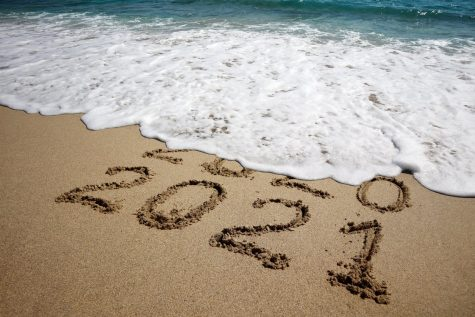 OH students make 2021 New Year's resolutions