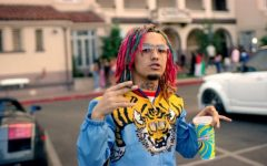 After the release of Lil Pump's