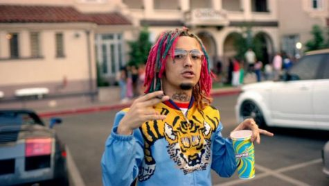 After the release of Lil Pump