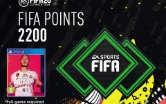 FIFA video game points and