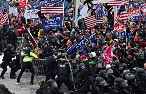 OPINION: Trump and his enablers must be held accountable for the insurrection they incited