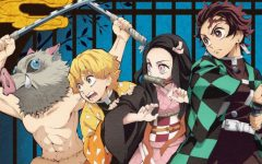 Navigation to Story: January gets 2021 off to a great start for anime fans