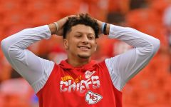 Kansas City Chiefs quarterback Patrick Mahomes looks to lead his team over the Buffalo Bills and to its second consecutive Super Bowl in today's AFC Championship game.