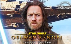 Ewan McGregor returns to the title role in the upcoming LucasFilm series Obi-Wan Kenobi.
