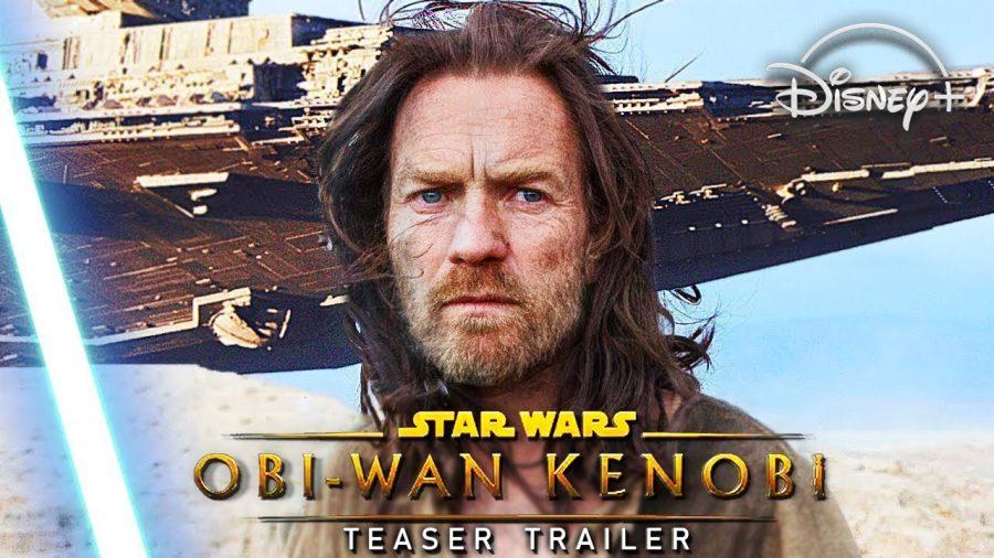 Ewan McGregor returns to the title role in the upcoming LucasFilm series Obi-Wan Kenobi.