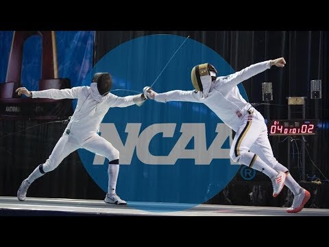 Niche college sports such as fencing could soon be a thing of the past.