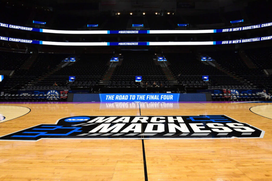The+Torch+March+Madness+Predictions%3A+Several+potential+upsets+in+the+first+round+and+Gonzaga%2C+as+usual%2C+chokes