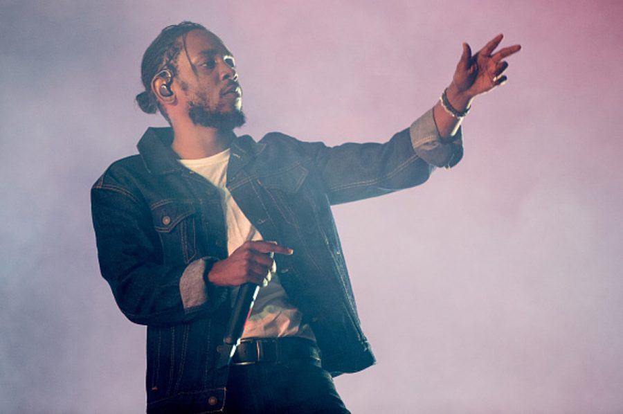 Kendrick Lamar fans are hopeful and eager for the rapper to release his first album in four years.