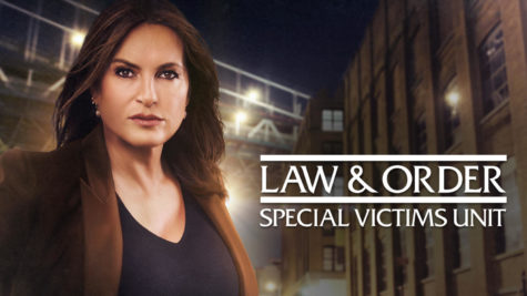 TELEVISION REVIEW: Law & Order, Special Victims Unit in its 21st season because it is just that good.