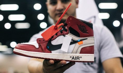 The sneaker resale market is booming, and many teens are getting in on the action.
