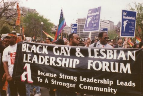 The Black Gay & Lesbian Leadership Forum has been on the forefront of fighting for the rights of the two oppressed communities they represent.