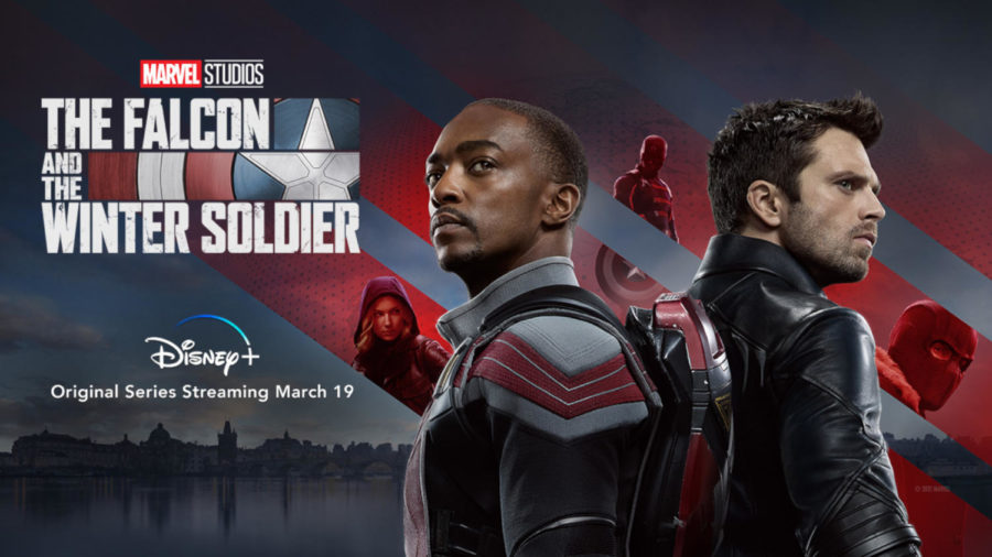 The Falcon and the Winter Soldier is the latest from Marvel release and has fans very excited.