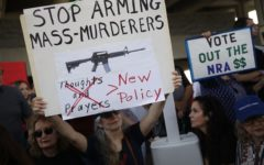 EDITORIAL:  45 mass shootings in 30 days; America, we have a problem