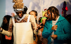 Slime Language 2, the recent Young Thug (left) and Gunna (right) release, is a must listen for rap fans.