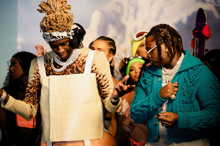 Young Thug and Gunna's highly anticipated Slime Language 2 with numerous featured artists doesn't disappoint