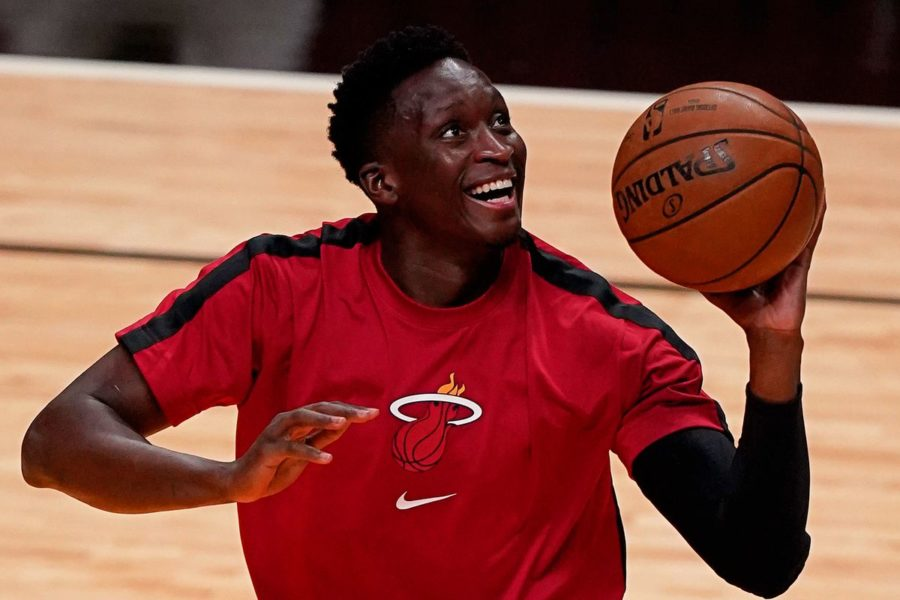 The Miami Heat acquired Victor Oladipo in a trade with the Houston Rockets on the NBA trade deadline day.