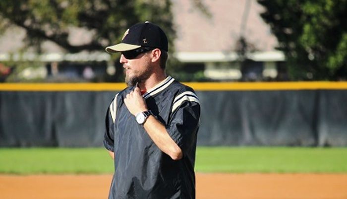 After seven years at the helm of the Olympic Heights baseball program, Coach Casey Beck will be taking over the John I. Leonard program next year.