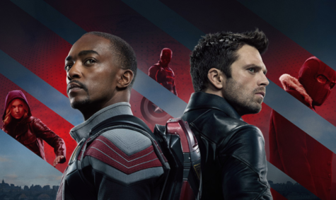 Great acting highlights The Falcon and the Winter Soldier