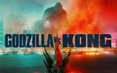 Godzilla vs. Kong offers some great CGI, but not much else