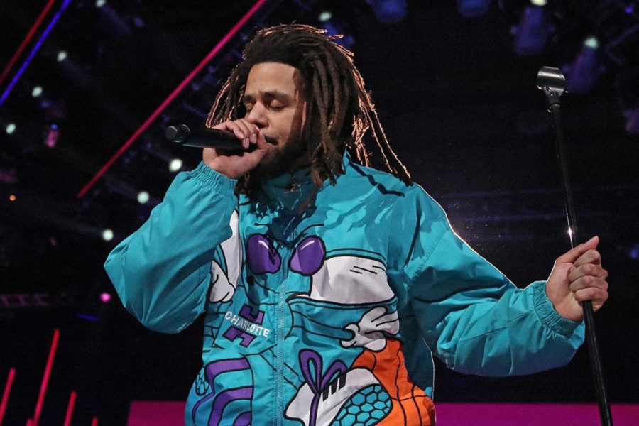 The Off-Season by J. Cole highlighted the numerous hip-hop projects that were released May 14.