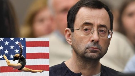 U.S. Gymnastics doctor Larry Nassar has been sentenced to 300 years in prison for years of sexual abuse of U.S. Gymnastics athletes.