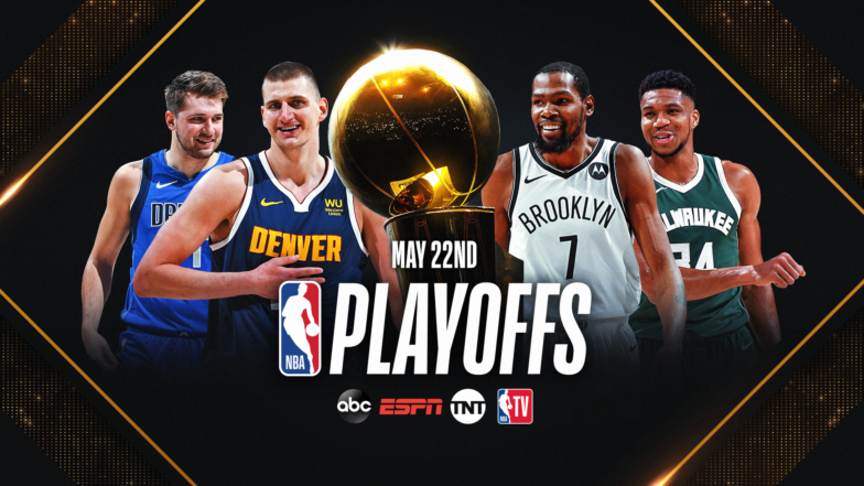 Don't expect any surprises in the first round of the 2021 NBA Playoffs.