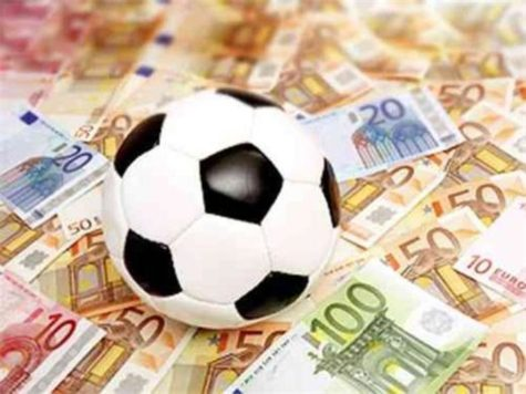 Soccer teams make massive sums of money in various ways