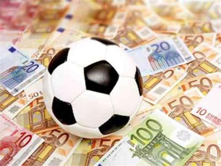 Soccer+teams+make+massive+sums+of+money+in+various+ways