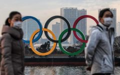 One step being taken to keep all concerned as safe as possible is to not allow fans from other countries to attend the Summer Olympic Games being held in Tokyo, Japan.