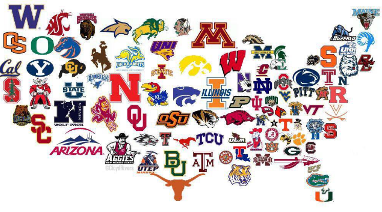 While+every+high+school+athlete+wants+to+play+at+a+well-known+Division+1+school%2C+they+shouldn%27t+rule+out+the+lower+level+divisions%27+schools+for+a+better+chance+at+a+scholarship.