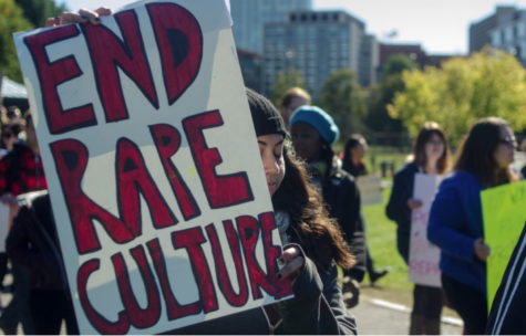 Studies indicate that a rape culture is taking root at all levels of educational institutions.
