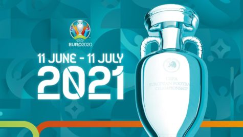 The 2021 UEFA Euros begin Friday, June 11 with a match pitting Turkey against Italy.
