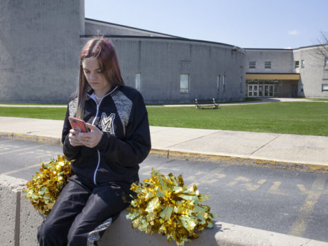 Brandi Levy sued her school district under the First Amendment's free speech clause over her suspension from her school