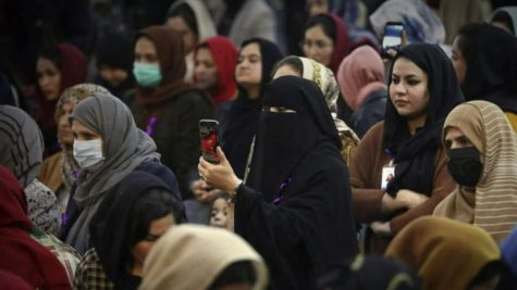 Many Afghani women fear the loss of their freedoms now that the Taliban has retaken control of Afghanistan.