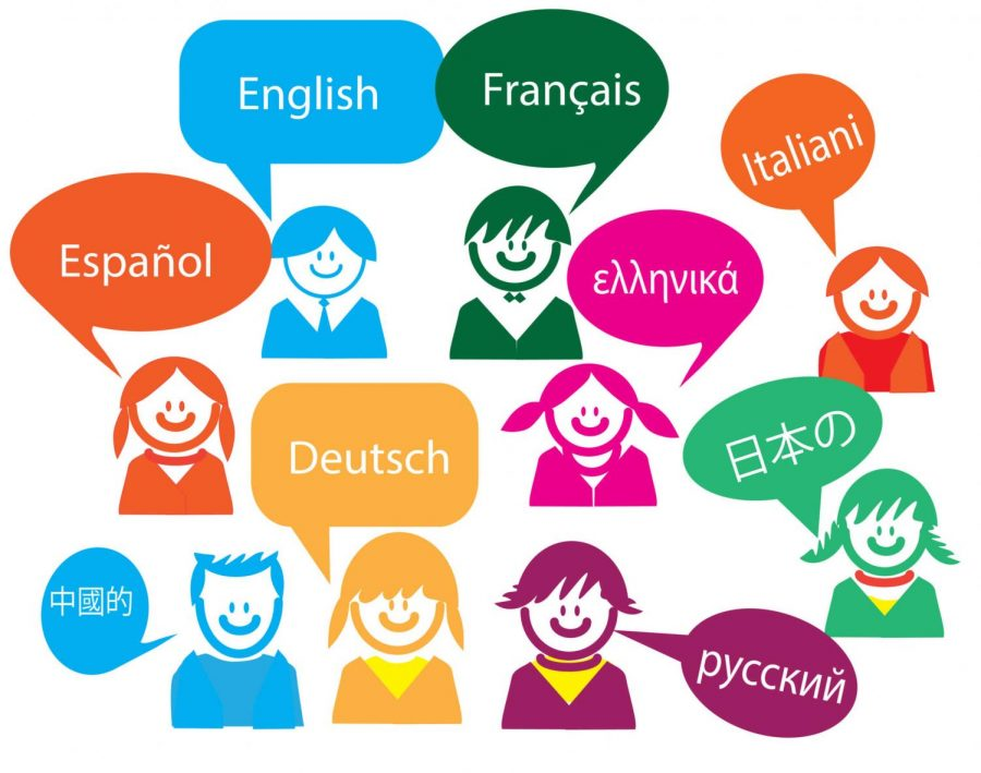 With an increasing diverse population, bilingualism becoming a more important factor for employers when hiring