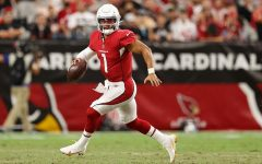 Quarterback Kyler Murray has led the Arizona Cardinals to a 4-0 start to the NFL 2021 season, making the Cardinals the only remaining undefeated team.