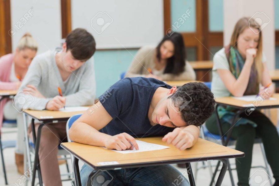 Sleep an often misunderstood factor in student success